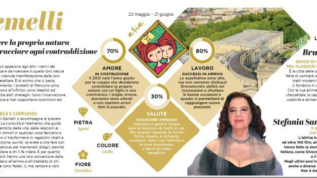 2021, barbanera, gemelli, oroscopo, Sicilia, Oroscopo