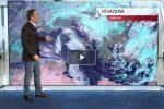 Meteo prossimi giorni: torna il freddo sull'Italia e anche la neve al Centrosud