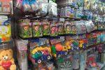 Befana sicura a Reggio, sequestrati duemila giocattoli privi dei requisiti di sicurezza