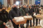 Messina, i fornai celebrano il loro patrono: San Sebastiano martire