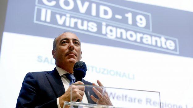 coronavirus, lombardia, vaccini, Giulio Gallera, Sicilia, Politica