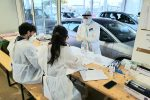 Messina, tamponi all'ex Gasometro: da lunedì nuovo numero per prenotarli