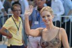 "Jennifer Lawrence, la ""bella addormentata"" per i tassisti di Uber"