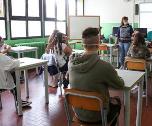 Fondi Ue: 5.000 studenti italiani a scuola di coesione
