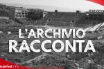 Stadio di S. Filippo a Messina, una storia che inizia nel 1988