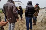 Il Crati minaccia la periferia di Corgliano Rossano, Abate (M5S): il sindaco mi affianchi nella battaglia