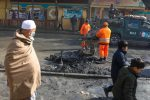 Afghanistan: ordigno su auto a Kabul, morti 3 giornalisti