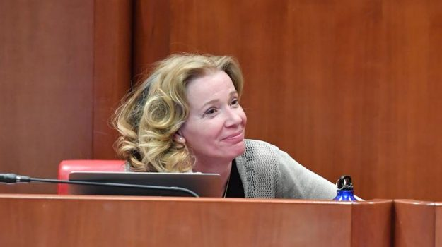 Sandra Savaglio, Calabria, Politica