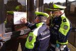 """Palmi, gestione dei rifiuti: sequestrata la """"Biomatrix"""""""