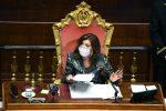 Crisi di governo: nasce in Senato il gruppo Europeisti Maie-Cd