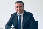 Cataldo Calabretta, commissario Sorical