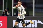 La Juventus ruggisce col Milan (primo ko), Chiesa fantastico. Sconfitte di Inter e Napoli