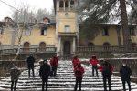 """Camigliatello, il """"secondo tempo"""" della Colonia Silana. Lo storico edificio verrà riqualificato"""