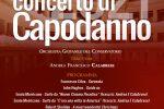 Teatro Francesco Cilea di Reggio Calabria - Concerto di inizio anno - VIDEO