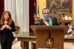 """Messina, De Luca si dimette... ma non si dimette. Sabato nuova ordinanza più """"rossa"""" della zona rossa"""