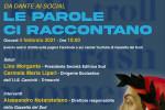 Da Dante ai social: il prof. Sabatini incontra gli studenti di Noi Magazine