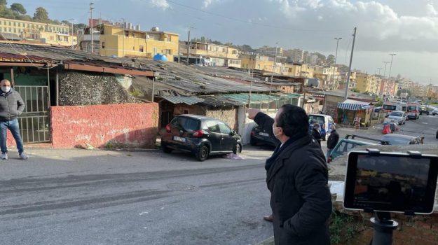 baracche, risanamento, Messina, Cronaca