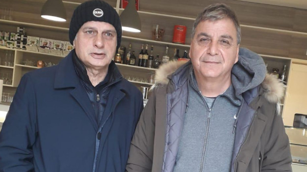 Aic Cosenza, Gigi De Rosa, Cosenza, Sport