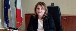 L'assessore alle Infrastrutture della Regione Calabria, Domenica Catalfamo