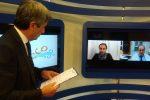 Messina, virus e polemiche al centro della puntata serale di Scirocco su Rtp