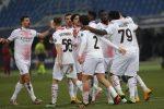 Milan e Inter tornano a sorridere, la Juventus avanti con CR... (Chiesa-Ramsey)
