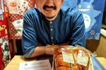 Lo chef giapponese Hirohiko Shoda ambasciatore della 'nduja di Spilinga - VIDEO