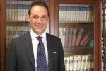 Melito, l'avvocato Floccari ha trovato la morte sui binari