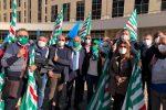 Calabria, Russo (Cisl): grave rischio di tenuta sociale