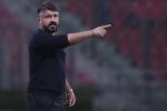 Pari tra Napoli e Atalanta, la finalista di Coppa si deciderà nel ritorno