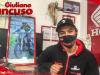 Motocross: parla Giuliano Mancuso, il 24enne messinese detentore del titolo tricolore senior