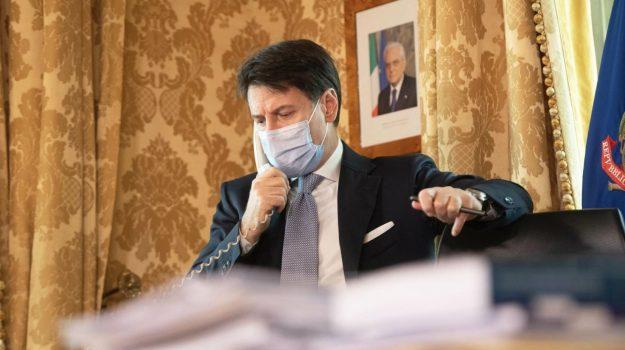 crisi governo, italia, Giuseppe Conte, Sicilia, Politica