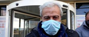 Il commissario alla sanità calabrese, Guido Longo