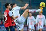 Zlatan Ibrahimovic, quando la tecnica fa rima con estetica