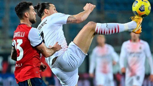operazione, stop, Zlatan Ibrahimovic, Sicilia, Sport