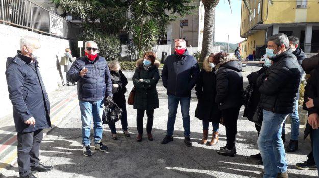 sant'anna, Catanzaro, Cronaca