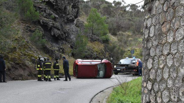 incidente stradale, morano calabro, muore un anziano, Giuseppe Fortunato, Cosenza, Cronaca