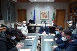 Vibo, incontro tra il commissario Asp ed i rappresentanti della Conferenza dei Sindaci