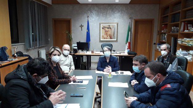 Antonio Lampasi, Giuseppe Condello, Maria Bernardi, maria limardo, Raffaele Scaturchio, Catanzaro, Cronaca