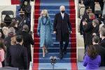 Joe Biden ha giurato: è il giorno dell'America, della democrazia