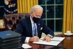 Joe Biden: ecco come l'America volterà finalmente pagina