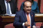 Luigi Vitali ci ripensa: nessun appoggio al Conte Ter