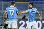 Luis Alberto e Immobile schiantano la Roma. Il meglio del derby dal 2000 in poi FOTO