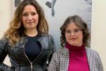 Francesca Marchese e Francesca Pecora