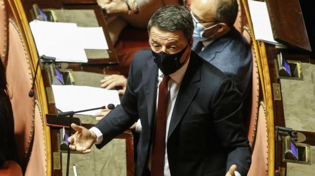 cdm, crisi di governo, Giuseppe Conte, Matteo Renzi, Sicilia, Politica
