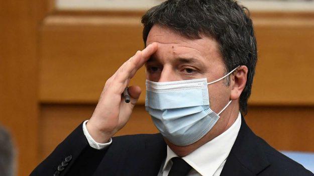 crisi di governo, italia viva, pd, Matteo Renzi, Sicilia, Politica