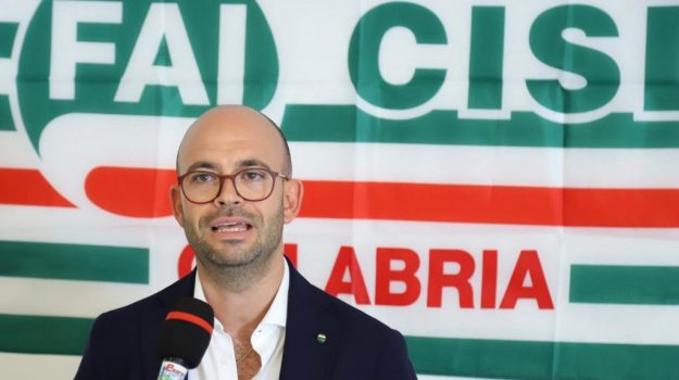 dissesto idrogeologico, recovery plan, Calabria, Cronaca