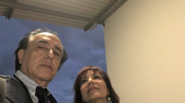 rivista abitacolo, ventennale, Annamaria Terremoto, Fernando Miglietta, Cosenza, Cultura