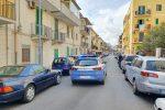 Messina, trovato un cadavere nella zona della caserma dei vigili del fuoco