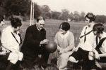 Auguri palla a spicchi, 128 anni fa James Naismith inventava il basket