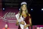 Miss mamma Italia, le emozioni della reginetta cosentina Natasha Fato